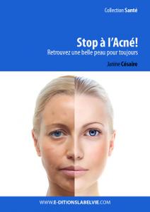 Cover top à l'acné